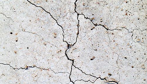 Усадка бетона. Причины и как их избежать. Первичная и вторичная усадка.